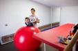 Cabinetul de kinetoterapie Infant Kineto Clinic (12)