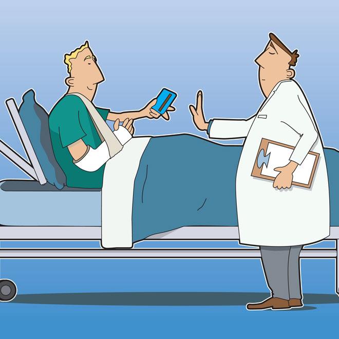 Pret kinetoterapie