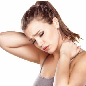Spondiloza cervicala tratata prin kinetoterapie