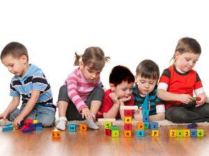 Tipuri de jucării recomandate pentru copiii cu nevoi speciale